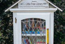 Livrões - Little Free Library