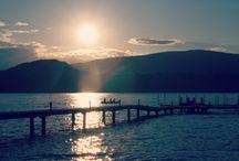 Photography: Lakeside