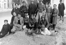 Αντίσταση - Εμφύλιος (1944- 1949)