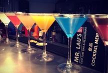 MR LAU'S DIM SUM BAR + RESTAURANT / Warrington's first and finest Dim Sum bar & restaurant.