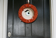 Holiday Crafts / by Tara Miller