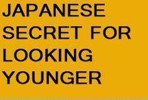 Japanese secrets