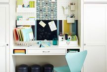 Office / by Courtney Cantrell