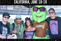 2016 NorCal Medical Cannabis Cup, June 18-19