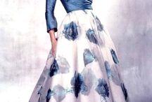 I love vintage dresses