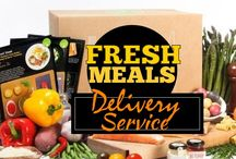 Meal Prep Services / Complete List of the all Best Meal Prep Services locally or nationally. Get fully prepared meals or meal plans delivered right to your doorstep :)