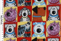 Quilt and Fabric Designs