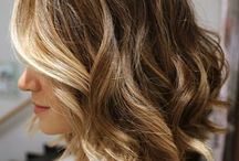 Ombre bobs / Hair and ting