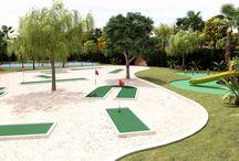 Phase 2: Savannah Resort Park 3D