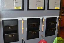 rumpus room storage ideas