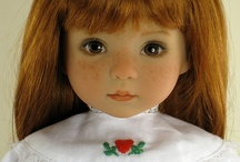 Gorgeous Dolls / by Marcia ✿⊱╮