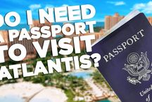 Atlantis Vacation Planning / Are you planning your first visit to Atlantis and unsure of where to begin? We're here to help!