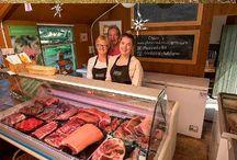 Pheasants Hill Farm and Farm Shop / Pheasants Hill Farm and Farm Shop, 37 Killyleagh Road, Downpatrick, County Down, Northern Ireland BT30 9BL Tel 02844617246 www.pheasantshillfarm.com