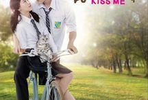 Kiss me drama
