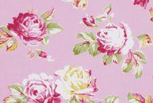 Fabric / by Jenni Shishong
