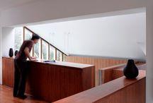 South End Road / Contemporary Interior Design