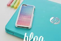 How To: Blogging / by Sweet Tart Beauty