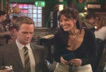 How I Met Your Mother / Charlene as our favorite waitress, Wendy!