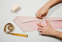 sewn / by arielawonders