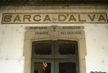 Lugares de Portugal / Lugares por onde passei ou quero passar e que me dizem muito!