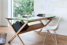 Furniture / by Sol Peñaloza
