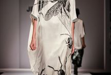 FDCI WIFW SS 2014 / FDCI Wills India Fashion Week Spring Summer 2014