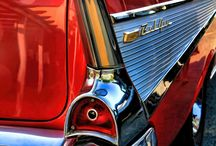 Car Show / by Clarinda Nunez