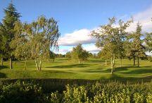 Golf Club Castell'Arquato / Golf Club Castell'Arquato / Castell'Arquato (Piacenza)
