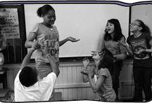Teaching: Drama
