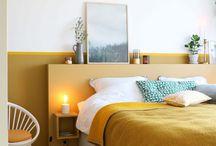 ST HUBERT BEDROOM