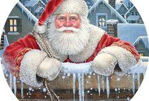 Julbilder / Christmas pictures