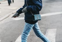 street style / Street fashion is an art, and it is always good to have inspiration.