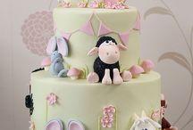 Cake / by Lilicu