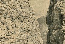 RETRO climbing and mountaineering