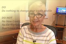 Ask the Broker / by Kathy Sperl-Bell