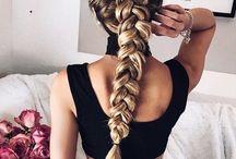 Makeup / Hair
