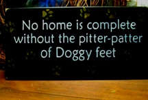 Doggie  / by Lisa Rowell