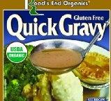gluten free foods / by Paula Kruse