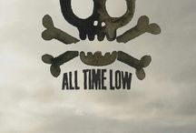 All time low / Music