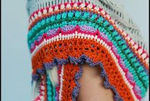 Crochet & Knitting - Accessories