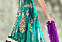 Indian Wedding jacket lehenga / Jacket lehengas are lovely for brides looking for more coverage, a way to look chic while staying warm and also a fantastic way to create two looks with one outfit.