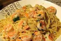 Recipes - Seafood / by Holly Gilbert