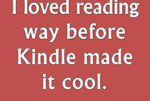 Boeken, lezen