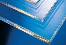 Polycarbonaat / Polycarbonaat uit voorraad leverbaar op maat gezaagd! www.vanviegen.com