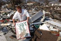 Disaster Relief / by Salvation Army