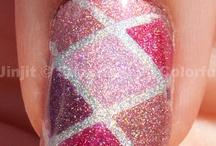 Nails / Nails I like