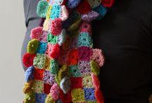 crochet / by Katrine