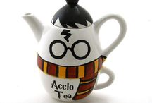 Harry potter idee / Try Them!!!