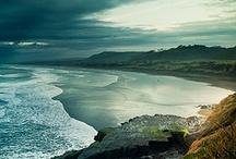 Oceans  & Lighthouses / by Hertha Geredien