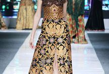 batik fans